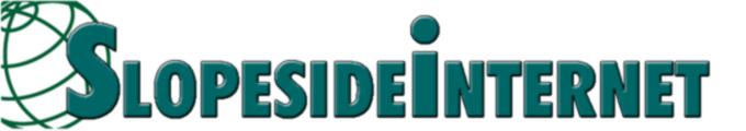 Slopeside Internet Inc.